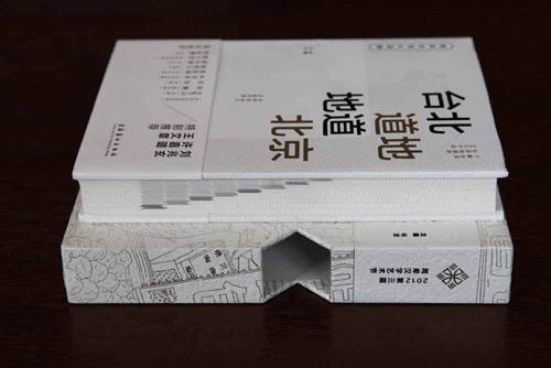 2012年度中国 最美的书 揭晓 -设计之美 最美的书 苏州极地视觉设计有